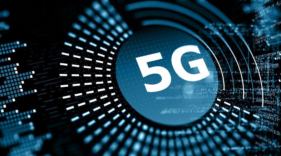 5G، سریعتر از سریع