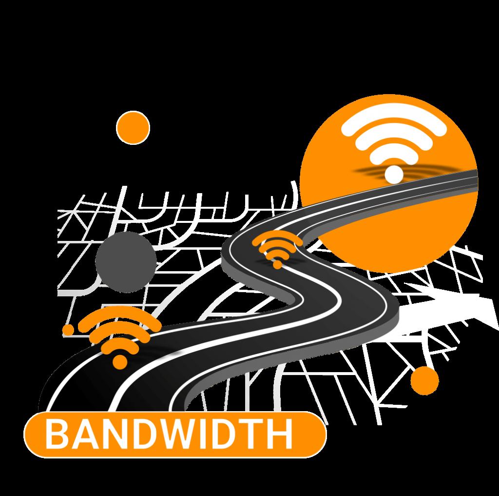 پهنای باند اختصاصی تک نت